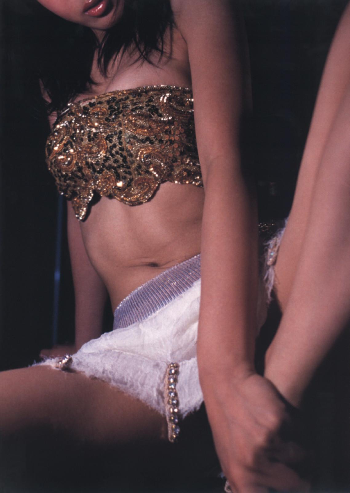 月刊 加藤夏希 写真集 natuki007