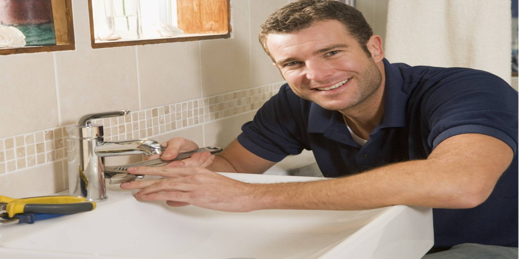 New Step by Step Roadmap For Plumbers