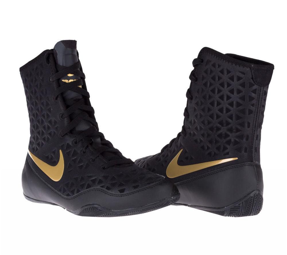 Детские Боксерки Nike KO Boxing Shoes бренд США