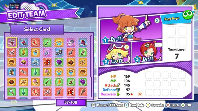 《魔法氣泡特趣思俄羅斯方塊2》PC版 於3月23日發布 Puyo-Puyo-Tetris-2-2021-01-27-21-008
