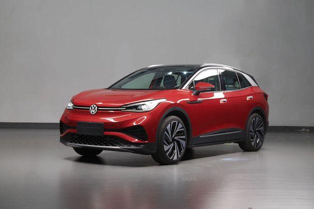 2020 Volkswagen ID.4 22