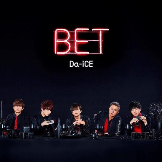 [Album] Da-iCE – BET