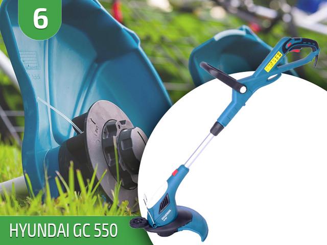 Hyundai GC 550