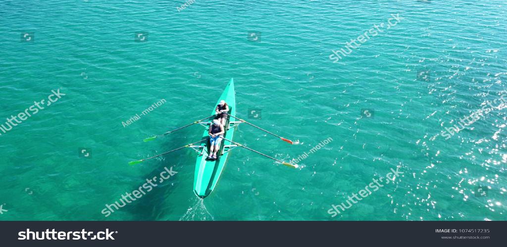 Kayaking Champions