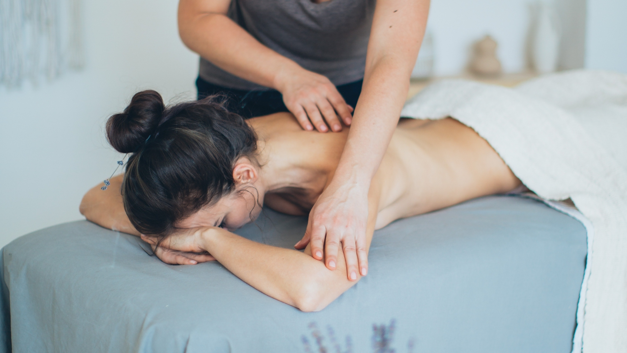 What Are The Basic Reasons To Get A Massage In Melbourne CBD?