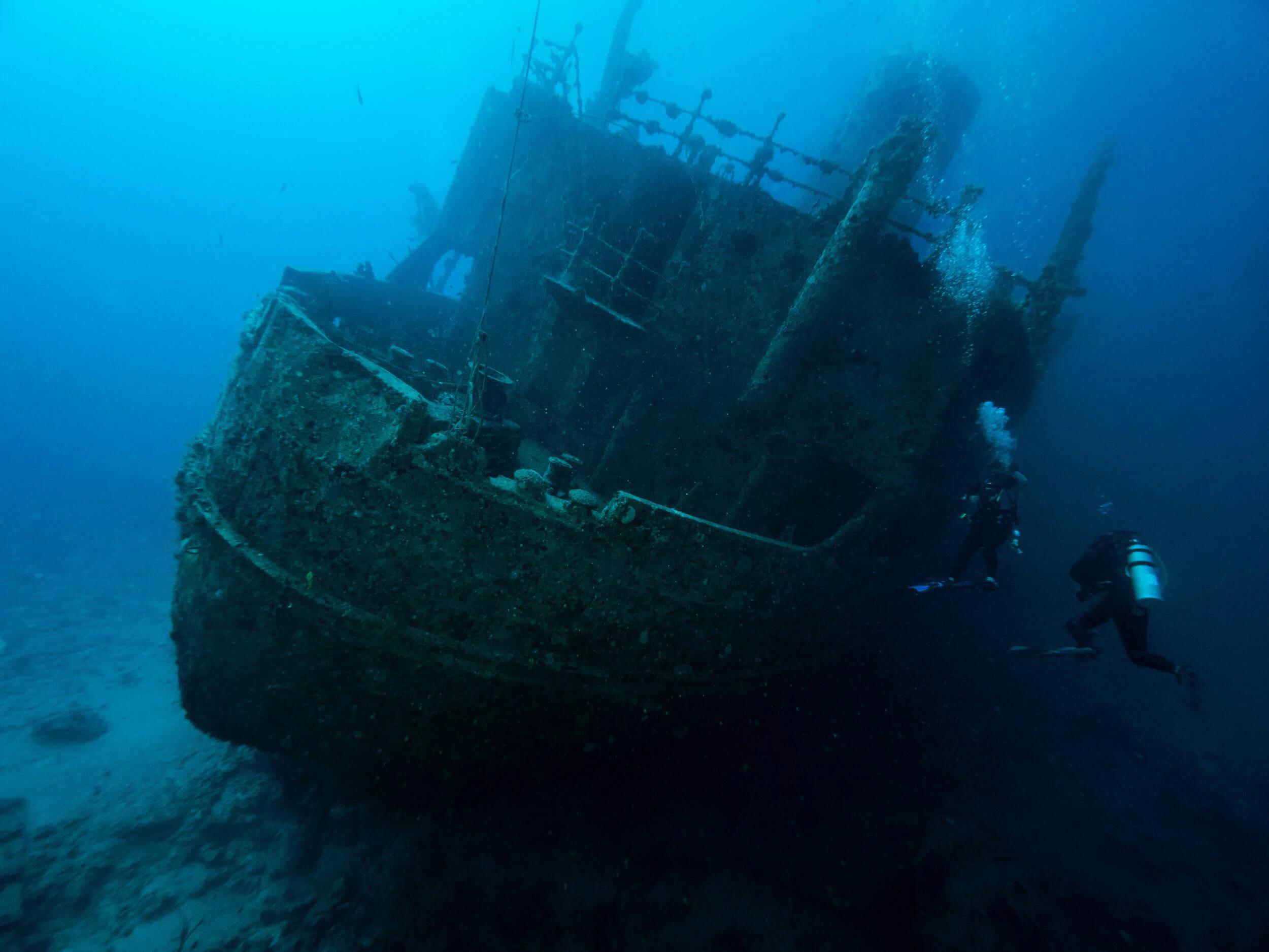 Scuba Diving Punta Cana Catalina