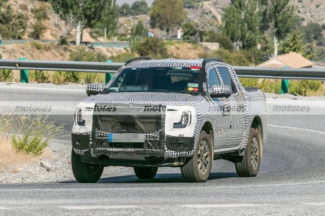 2021 - [Ford] Ranger 68-E839-BF-5-B29-4984-876-C-DC08-A40-F29-E7