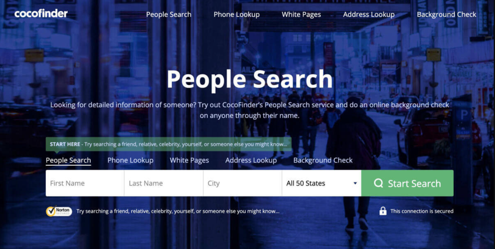 7 Best Sites to Track Down Anyone Online