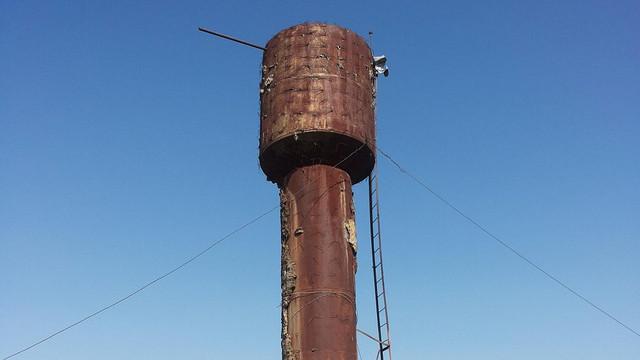 Лом водонапорные башни