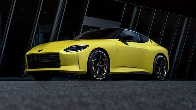 2020 - [Nissan] Z Proto A33-C43-CB-6318-4266-9-A69-97768-D27826-E