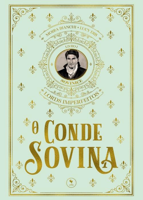Resenha # O Conde Sovina – Moira Bianchi, Lucy Dib #PitangusEditorial