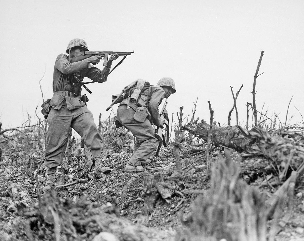 """Скачать Карта """"Окинава 1944"""" — бесплатно"""