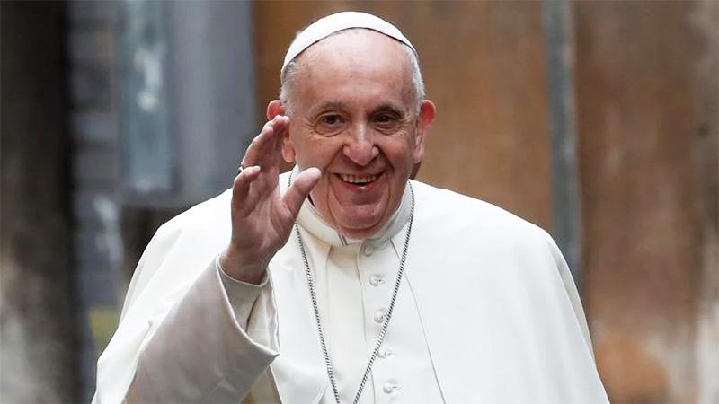 (Vídeo)El Papa Francisco envió un mensaje a la Argentina por la fiesta de la Virgen de Luján