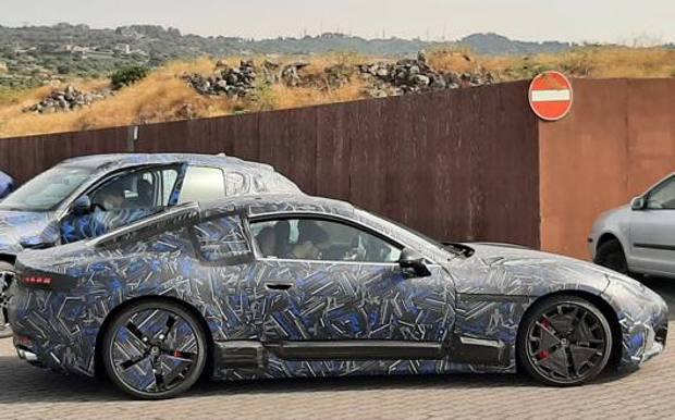 2021 - [Maserati] GranTurismo - Page 2 8-BFB3-F15-2493-41-DD-8791-C2-BBC8-CFBE17