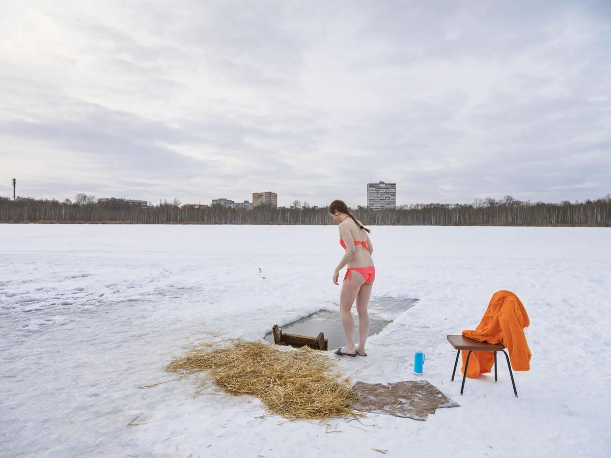 «Русские сказки». Фотограф Франк Херфорт 37