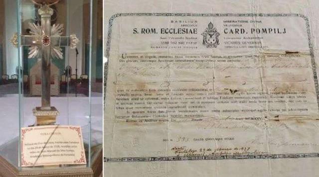 Reliquia-Vera-Cruz-Fortaleza-Arquidiocese-Fortaleza