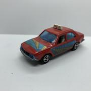 Renault 18 nr 266  custom