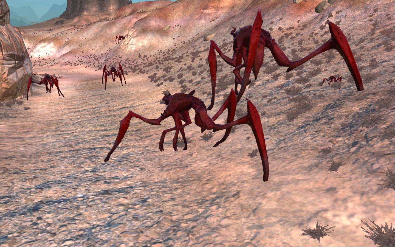 Evil Spider/Злой паук (RU)