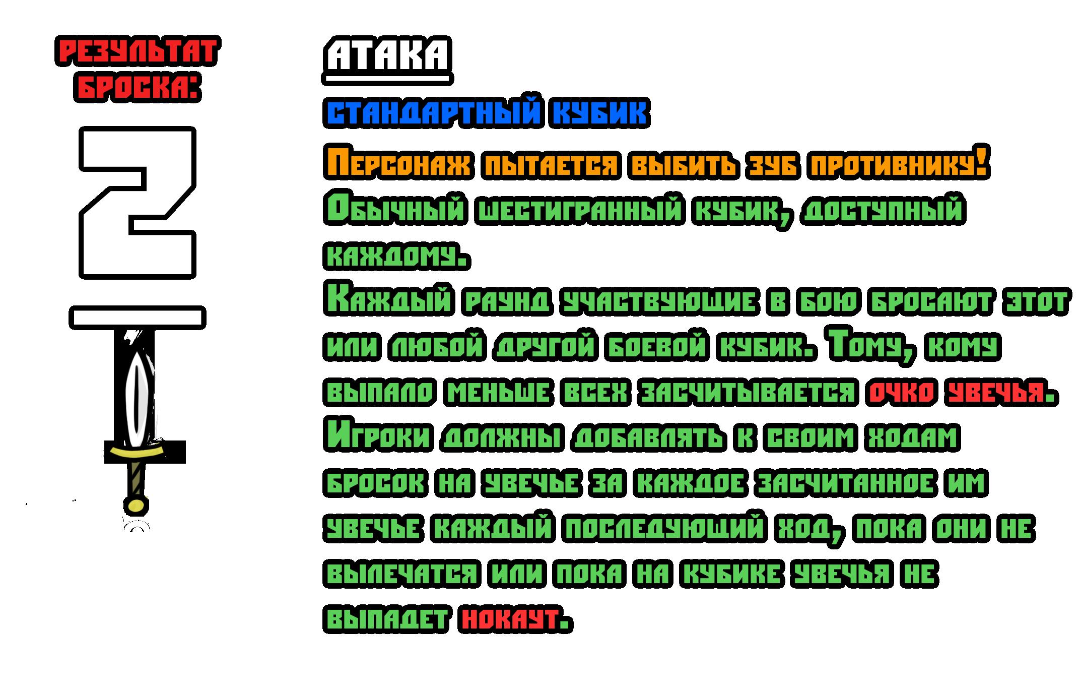 Тест боевой системы - Страница 2 2-1