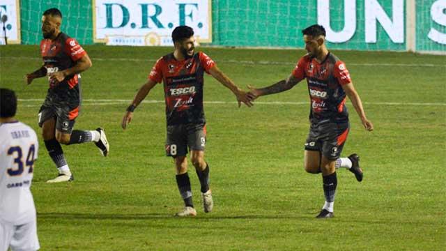 (Vìdeo)Patronato logró una victoria histórica ante Boca en el Grella