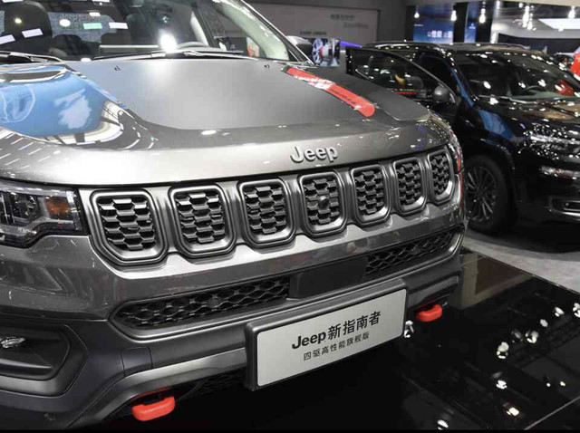 2016 - [Jeep] Compass II - Page 7 6-FB66945-2-A75-43-A2-910-D-CDE09-FE99627