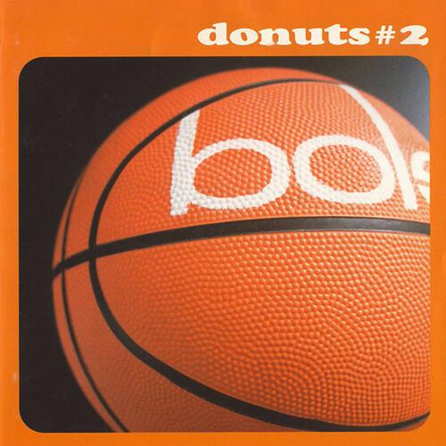 VA - Donuts #2 1997