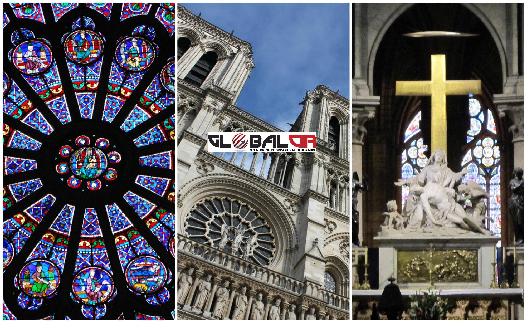 CIJELI PROCES MOGAO BI BITI ZAVRŠEN TEK 2024. GODINE! Počela restauracija i obnova simfonijskih orgulja iz Notre-Damea