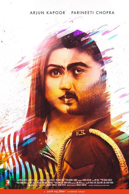 Sandeep Aur Pinky Faraar (2021) Hindi Movie 720p HQ PreDVDRip AAC