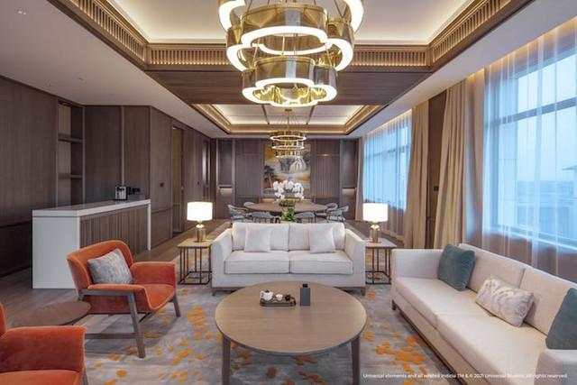 Universal Beijing Resort [Chine - 2021] - Page 3 123