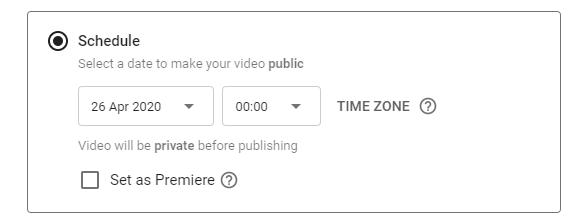 schedule-info-of-youtube
