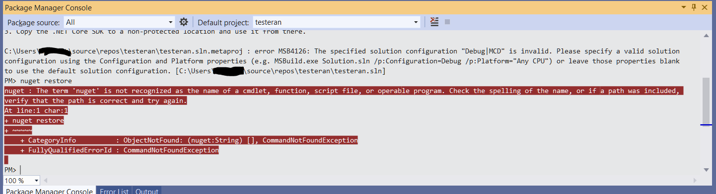 Is it safe to mix SDK-Style projects with legacy  csproj in