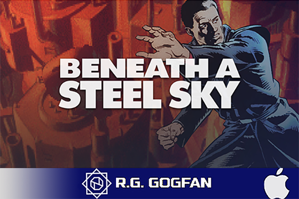 Beneath a Steel Sky (Revolution Software) (ENG|GER|MULTI5) [DL|GOG] / [macOS]