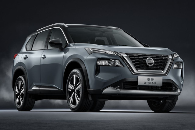 2021 - [Nissan] X-Trail IV / Rogue III - Page 5 53154-BED-62-F6-4738-BBEA-12-E444-CB304-C