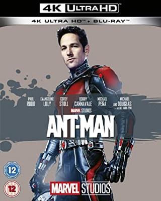 Ant-Man (2015) HD 720p UHDrip HDR10 HEVC E-AC3 ITA/ENG