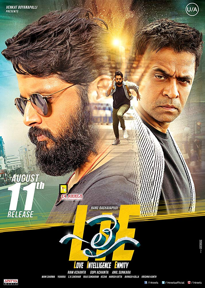 Lie 2017 Hindi Dubbed Movie Web-dl x264 AC3