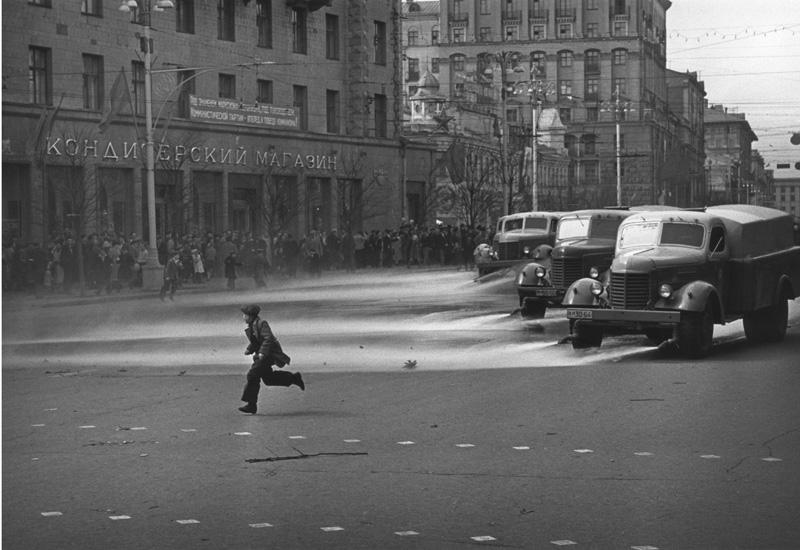 жизнь советской эпохи в фотографиях 29