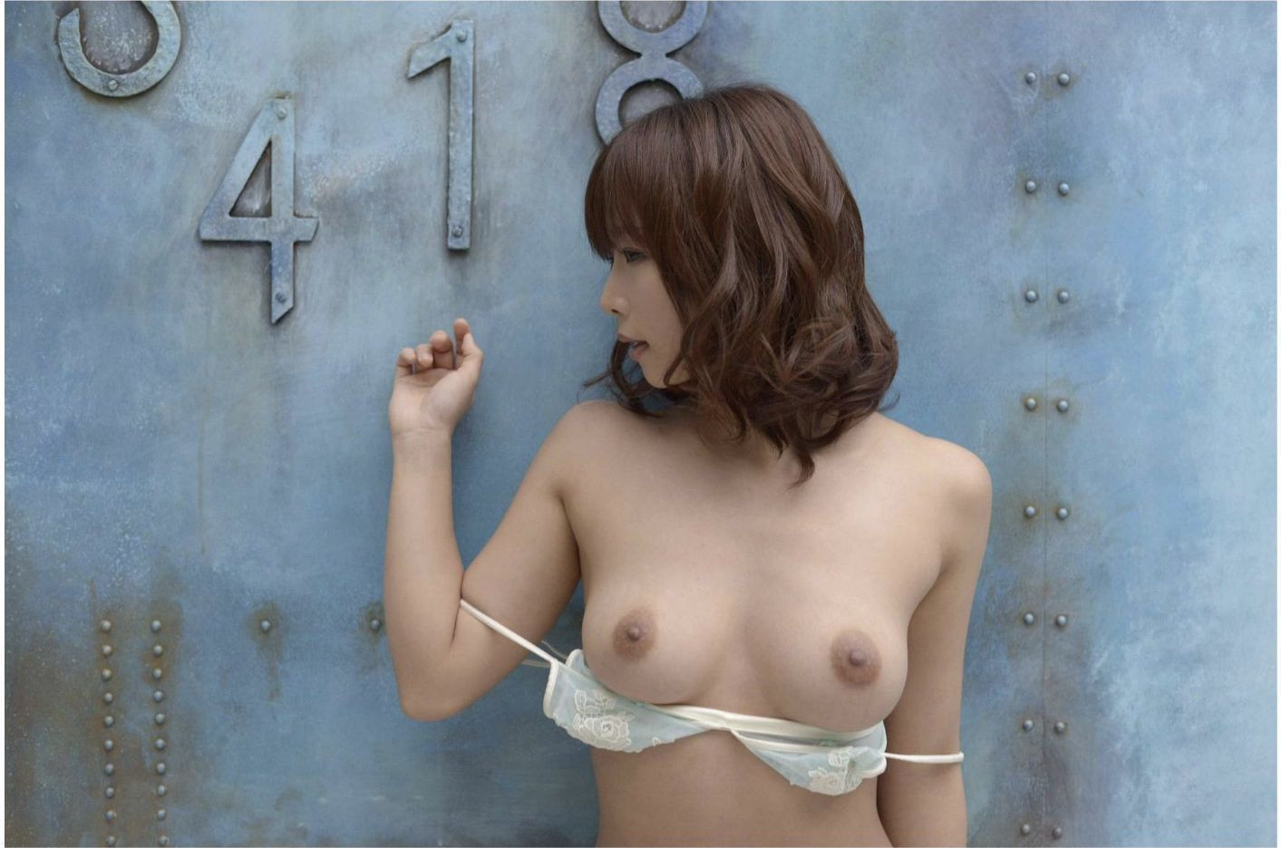 SOFT ON DEMAND GRAVURE COLLECTION 紗倉まな04 photo 065