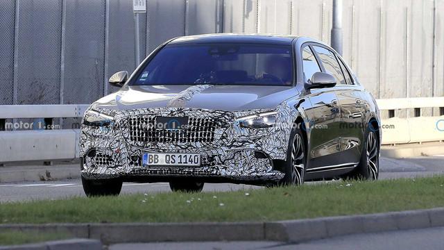 2020 - [Mercedes-Benz] Classe S - Page 22 64625161-BD70-471-E-AC4-C-B67-A95-F180-C1