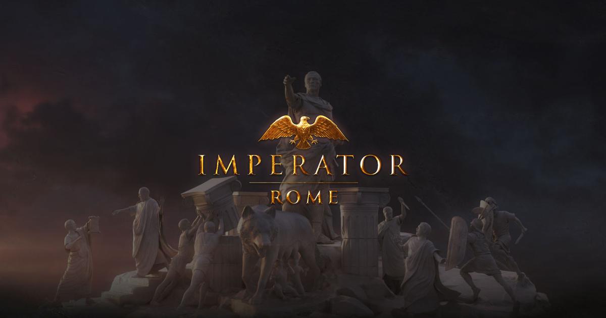 Торговые маршруты и торговые товары в Imperator: Rome