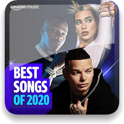Amazon Music Best Songs Of 2020 (2020) (MP3|320)