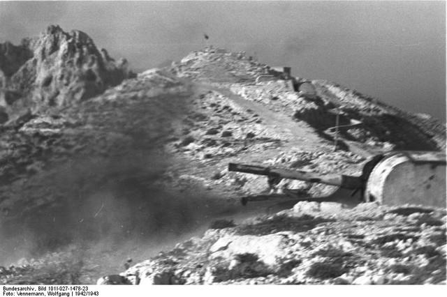 Mar 184, MKB 6./611, Croisette Fort Napoléon (Marseille, 13) - Page 8 Bundesarchiv-Bild-101-I-027-1478-23-S-dfrankreich-K-stenbatterie