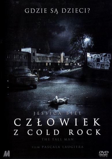 Człowiek z Cold Rock / The Tall Man (2012) PL.AC3.DVDRip.XviD-GR4PE | Lektor PL