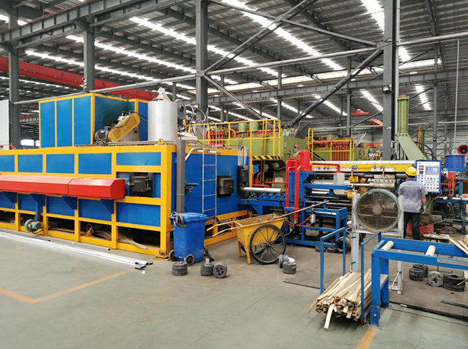 Weifang Jincheng Aluminum Industry Co.,Ltd Presents New Aluminum Profiles To Customers Globally