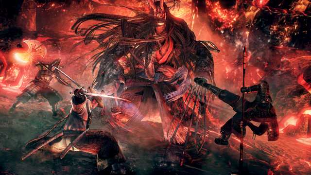 Nioh-The-Complete-Edition ps4