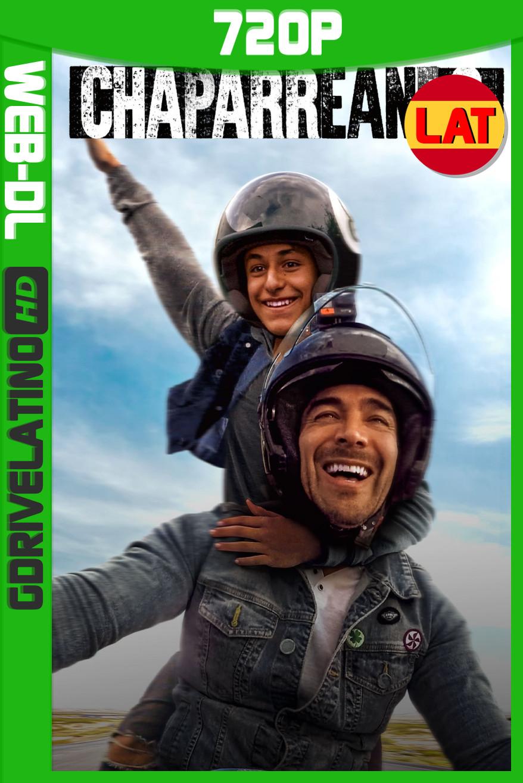Chaparreando (2020) Temporada 01 (06/06) WEBDL 720p Latino MKV