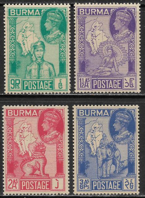 Burma 67