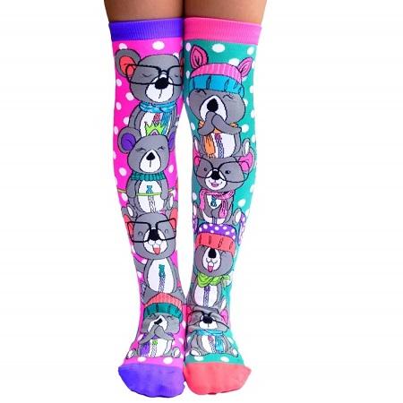 Crazy-Socks-for-Kids