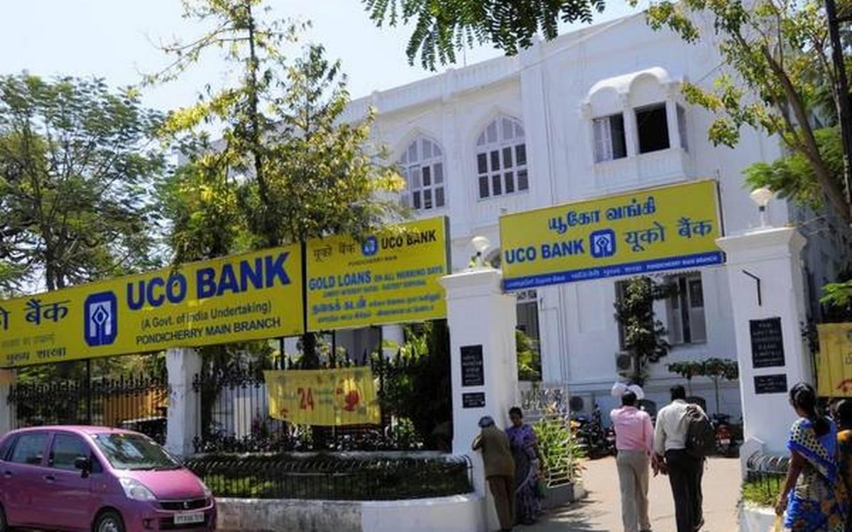 UCO Bank profit surges 371% in March quarter