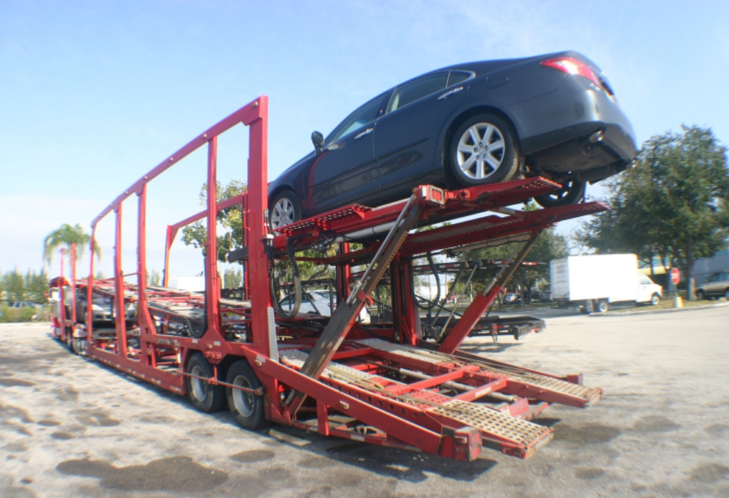 The Trick of Auto Transport Services That No One is Speaing Frankly About