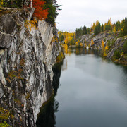 Ruskeala-Marble-Quarry-October-2011-3